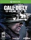 MICROSOFT Microsoft XBOX One Game CALL OF DUTY GHOSTS - XBOX ONE
